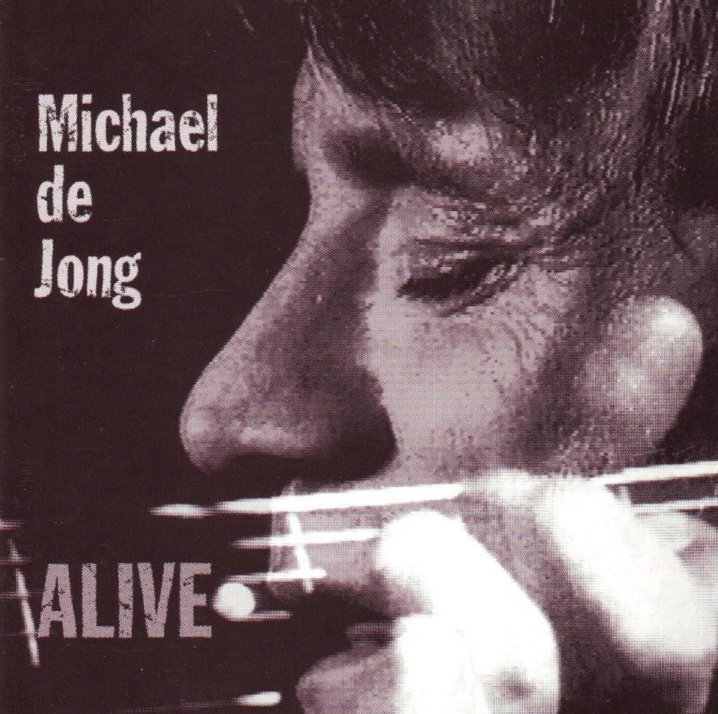04Michael De Jong - Alive
