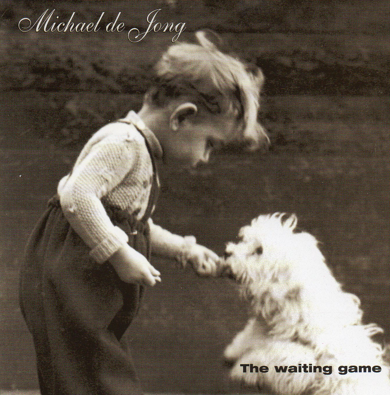 06Michael De Jong -The Waiting Game