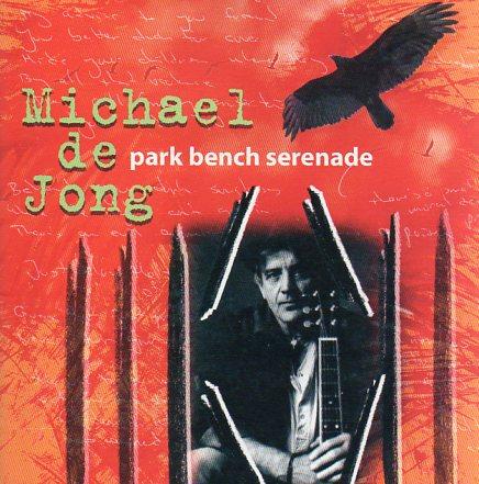 Michael De Jong - Park Bench Serenade
