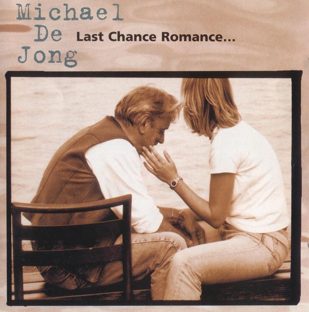 09Michael De Jong -Last Chance Romance