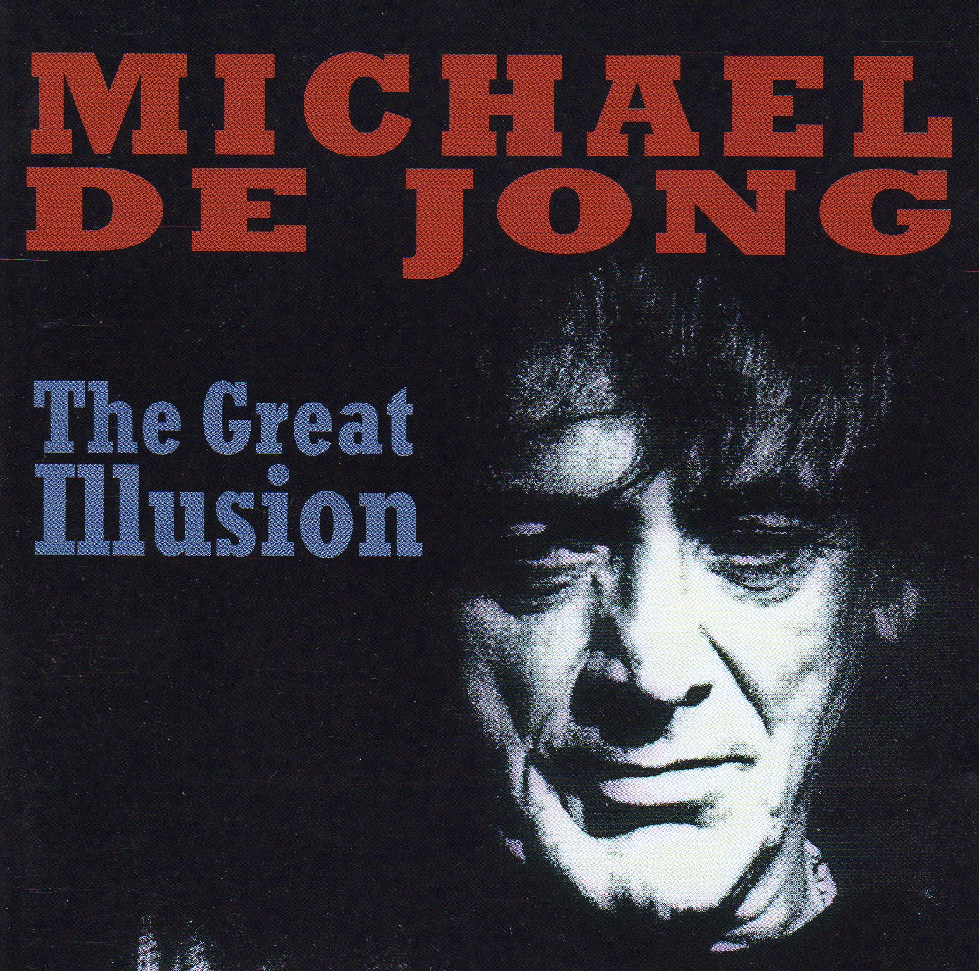 Michael De Jong - The great Illusion